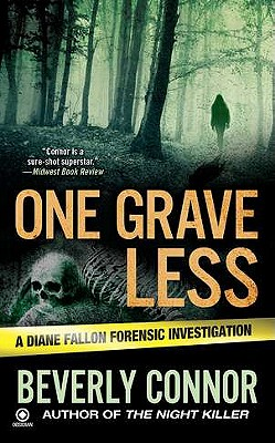 One Grave Less By Connor, Beverly