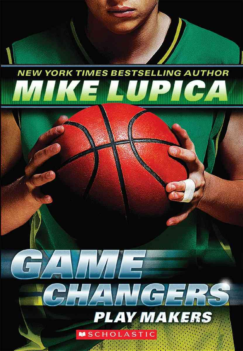 Play Makers By Lupica, Mike